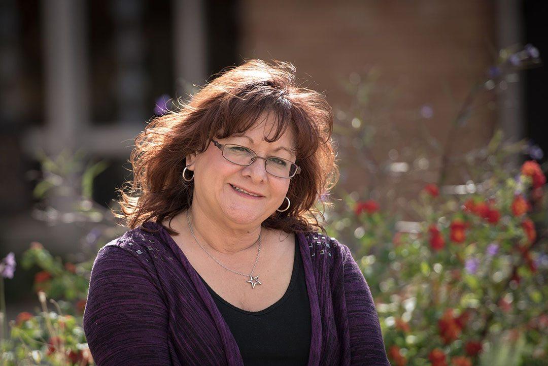 Teresa Ramos